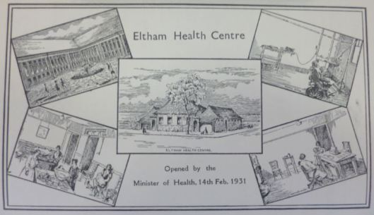Eltham Health Centre (1)
