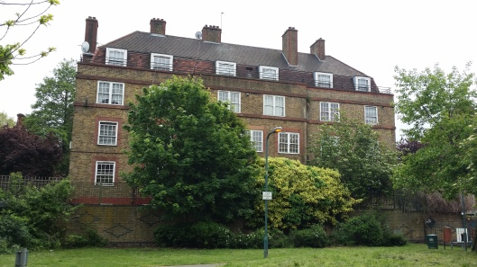 Isabella House, Cottington Street (4)