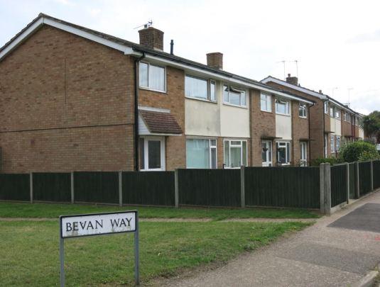 Bevan Way Aylesham SN